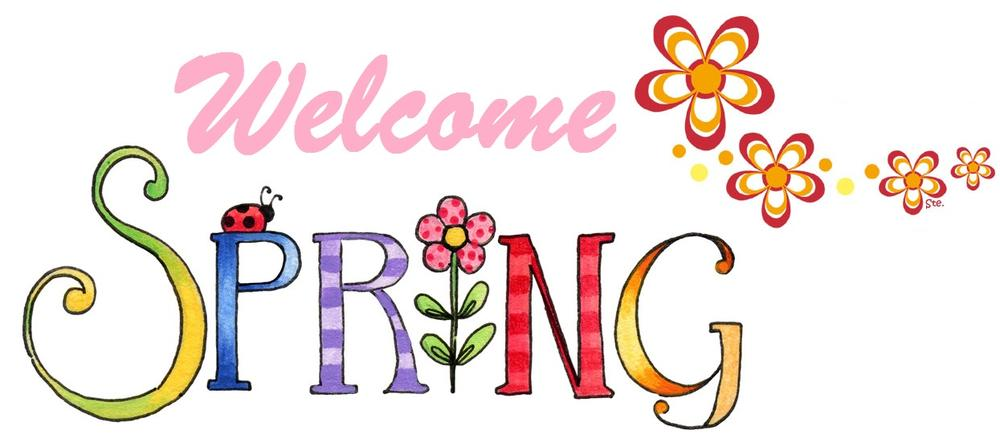 Image result for welcome to spring