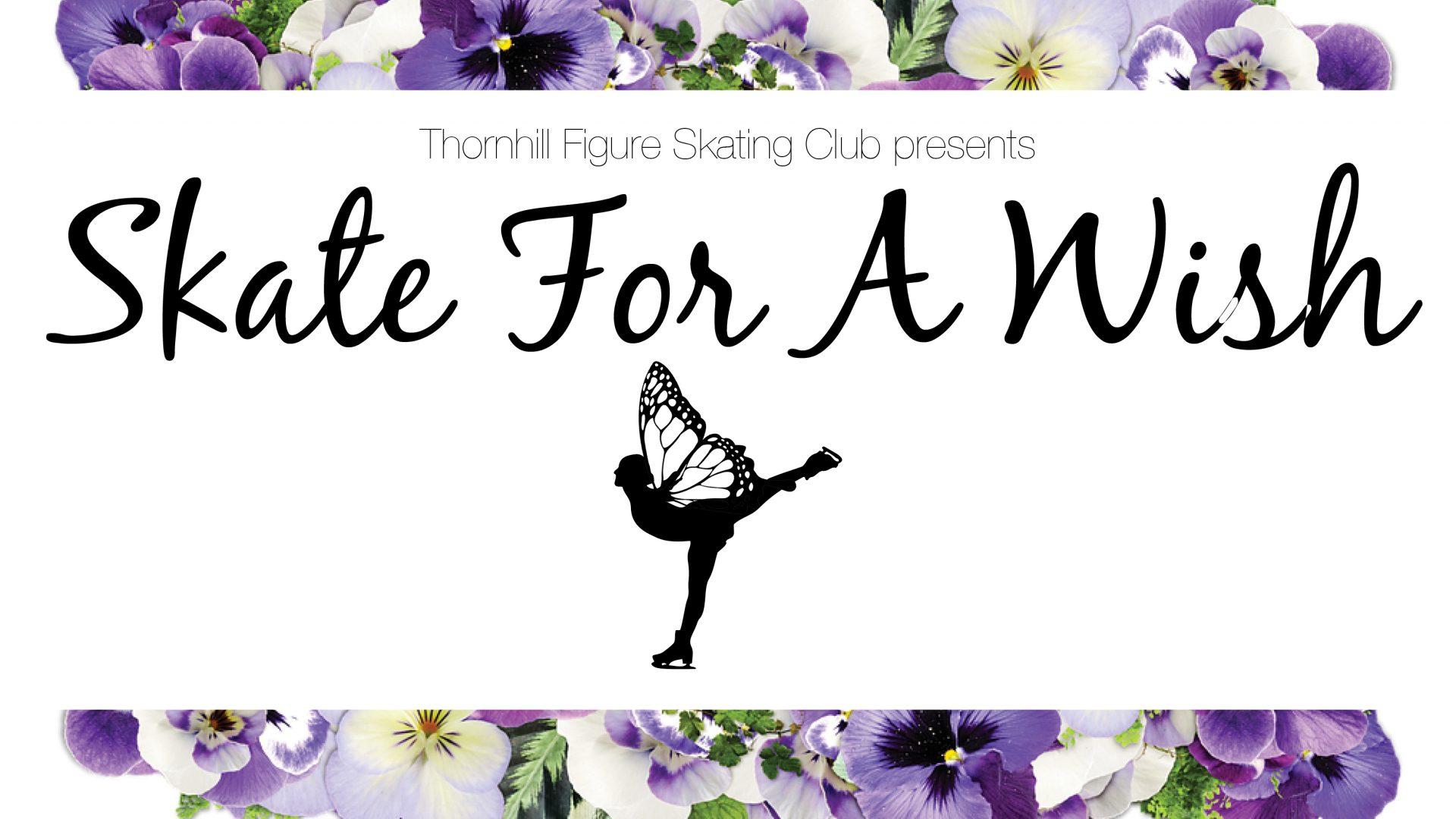 Spring Show 2019: Skate For A Wish