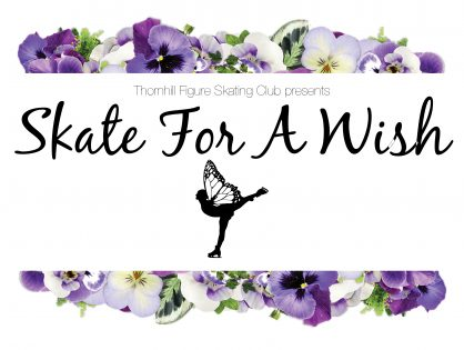 Spring Show 2019: Skate For A Wish