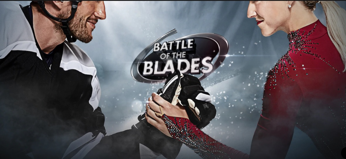 Battle of the Blades 2020