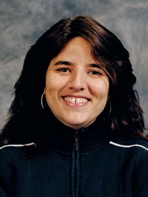 Angela Harkness