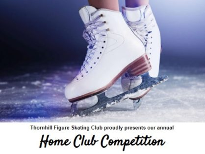 Home Club Competition 2020 - Announcement